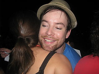 Camille and david cook
