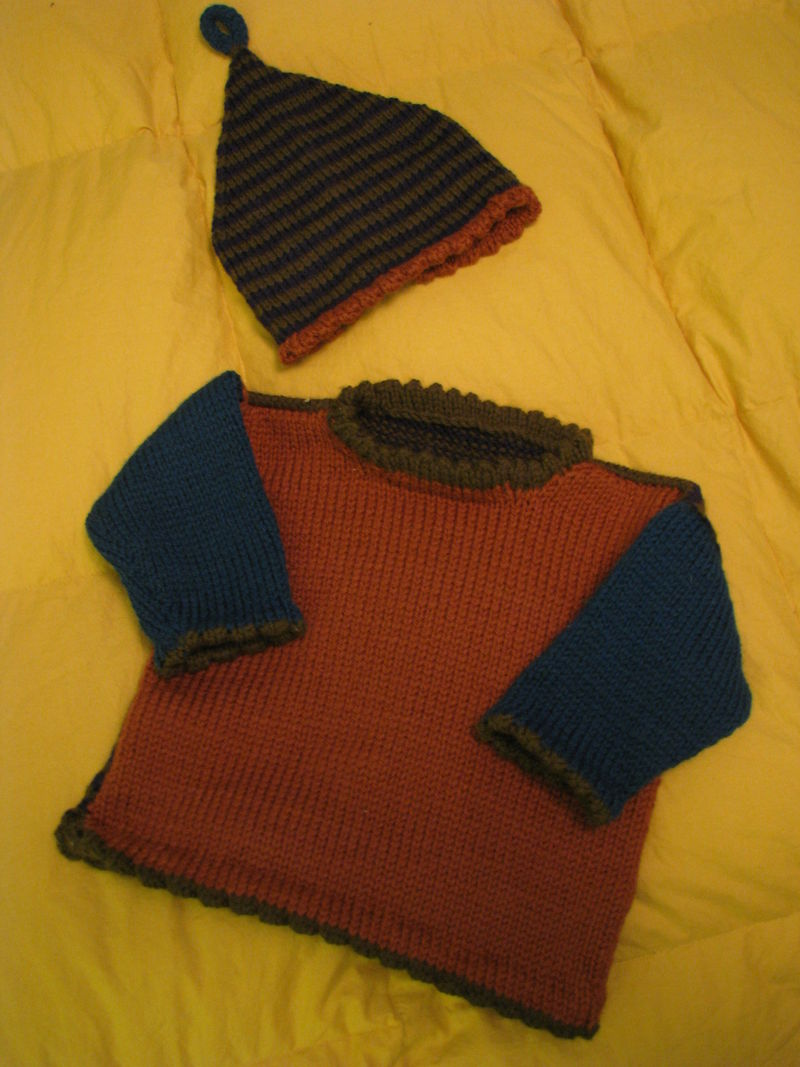 Jahan's sweater 010