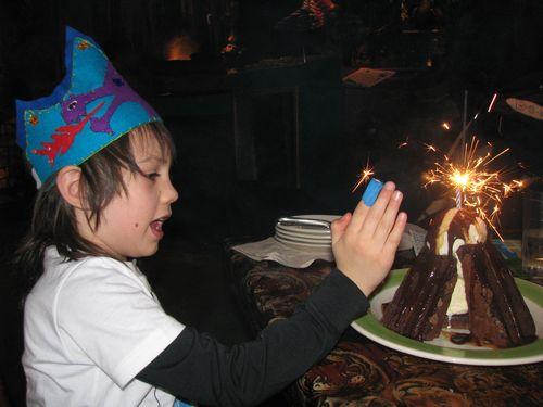 Ike's 6th birthday 064