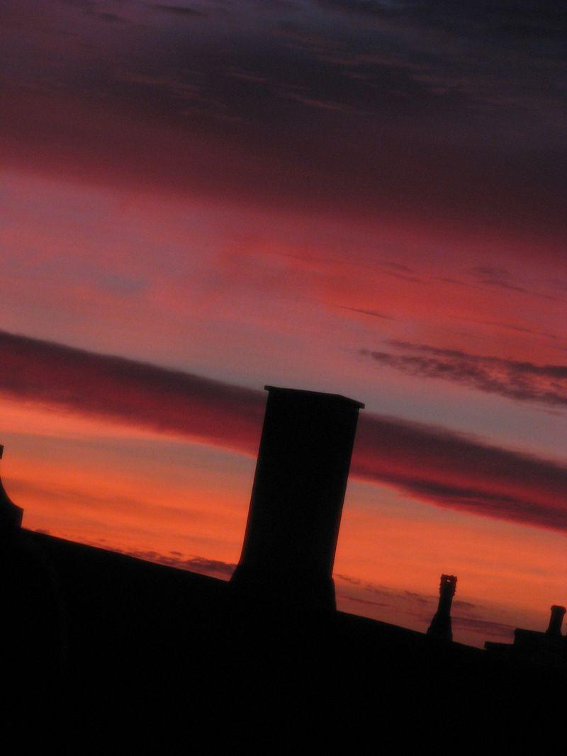 Sunrise 07-22-10 002