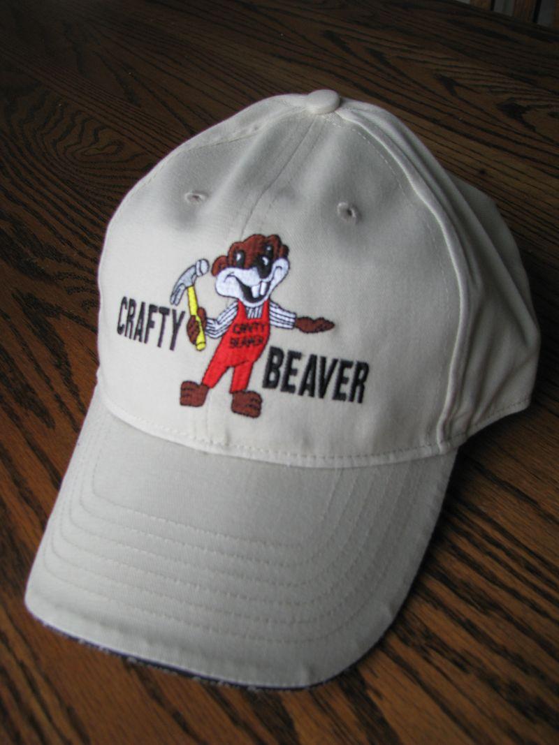 Crafty beaver 012