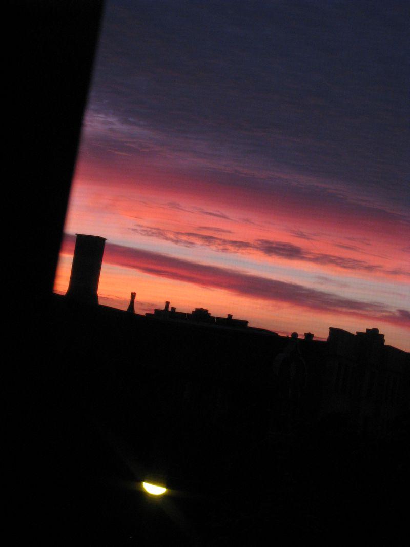 Sunrise 07-22-10 004