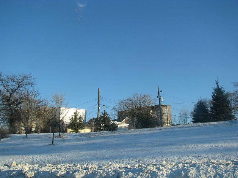 Snowshoeing 083