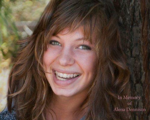 In Memory of Alena