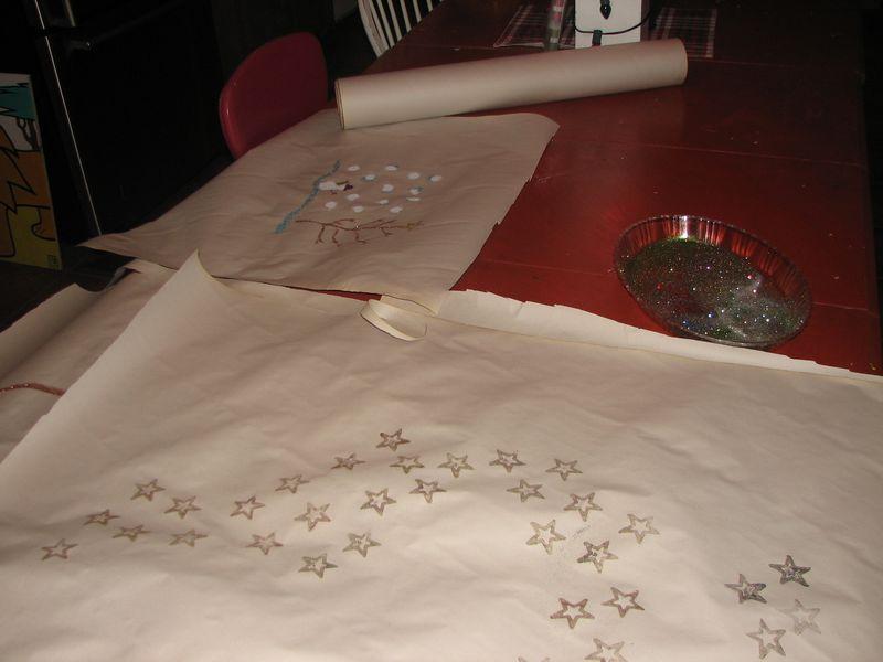 Gift Wrap 023