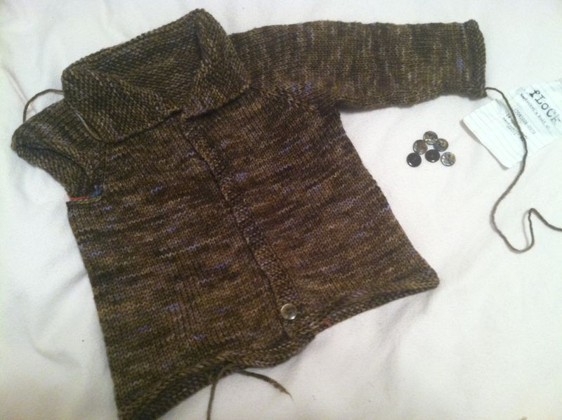 Emil's sweater 005