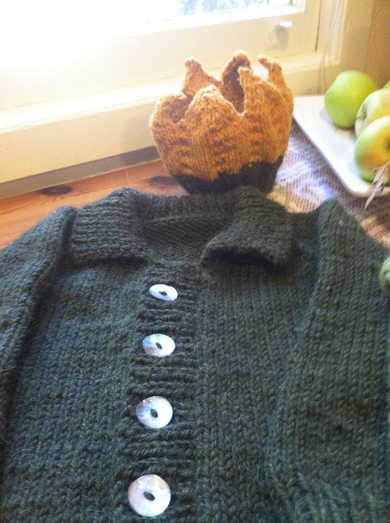 Twin Sweaters 006