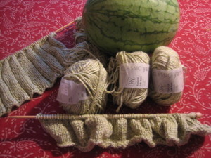 Baby_sweater_green_silk_005