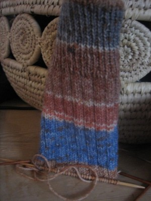 Austermann_sock_beginning